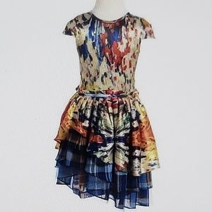 Alivia Simone Cassandra Party Dress (Worn Once)